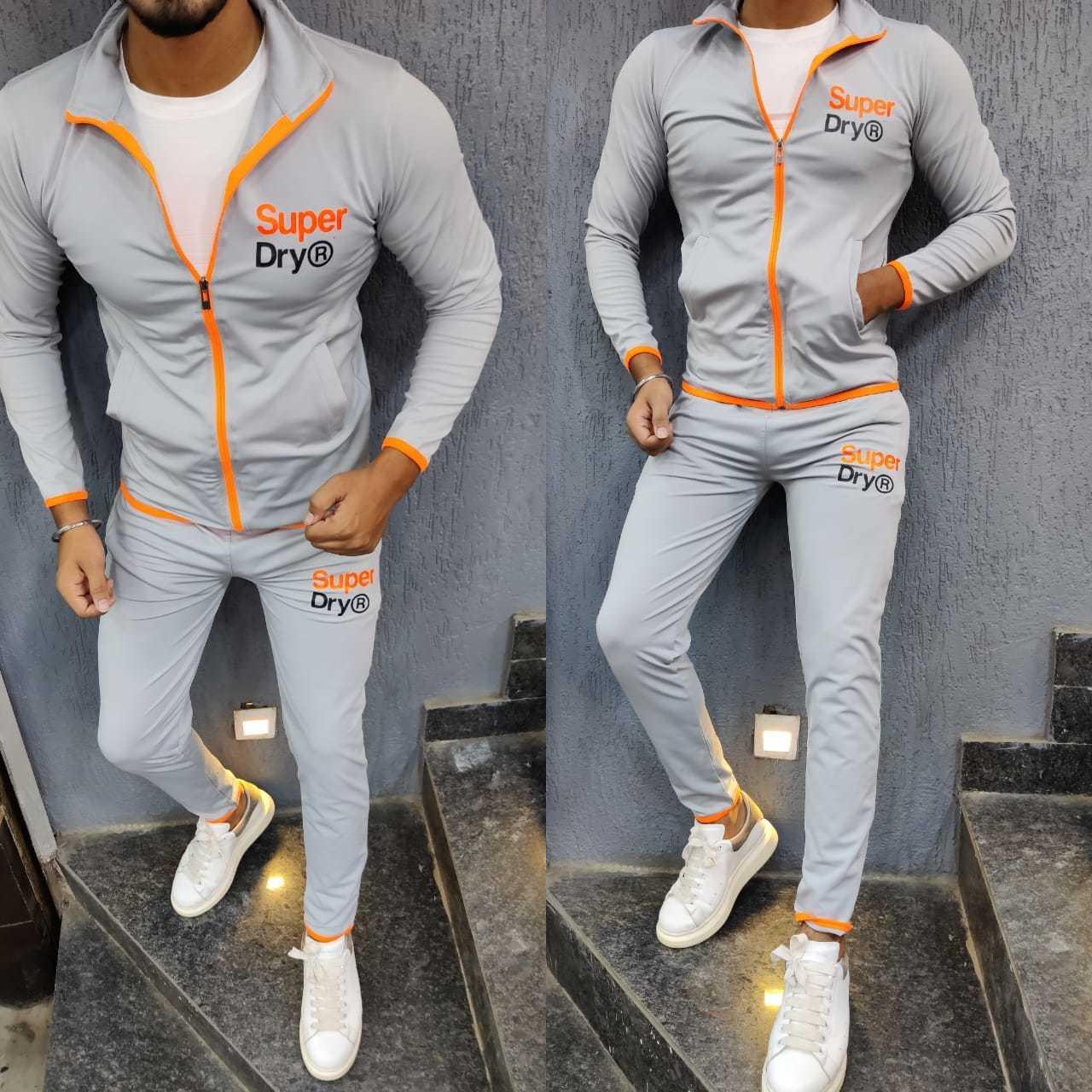 Sperdry Sports Wear Set