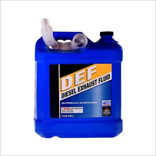 20 Ltr Diesel Exhaust Fluid Oil