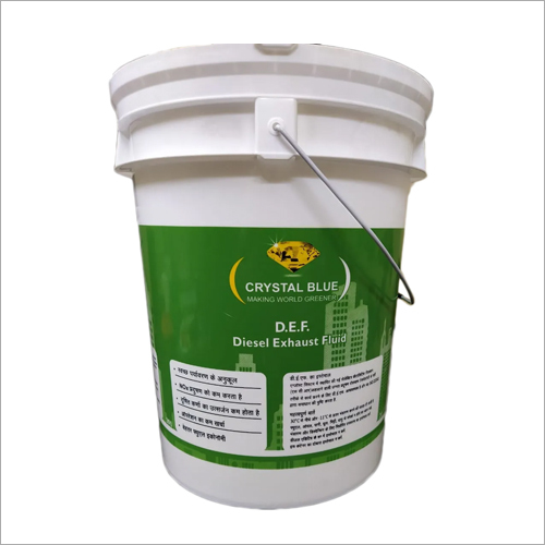 20 Ltr Diesel Exhaust Fluid Oil