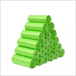 Eco Friendly Biodegradable Bags Roll