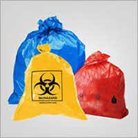 Biomedical Printed Bags