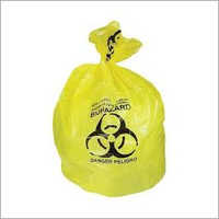 Biomedical Waste Bags