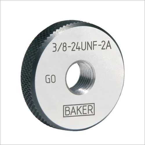 Baker Unified Thread Ring Gauge