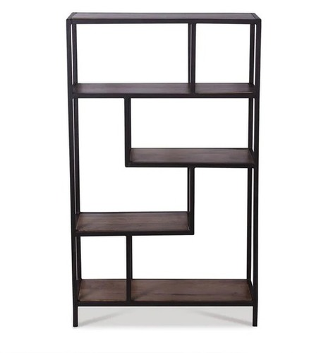 Book Shelf Black