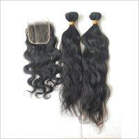 Unprocessed Loose wave hair