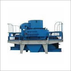 Soil Crushing Machine