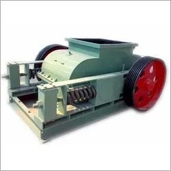 Roll Crusher Machine