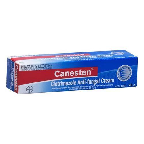 Canesten Topical Antifungal Cream
