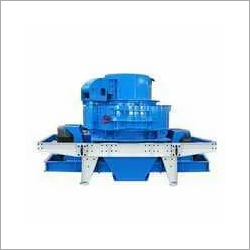 Vertical Shaft Impactor