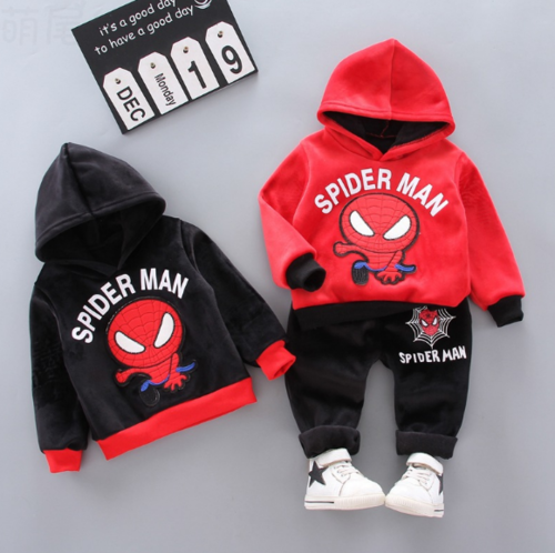 Imported Kids Winter Cloth