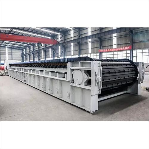 Conveyor Apron Cover