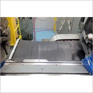 Industrial Rollway Cover