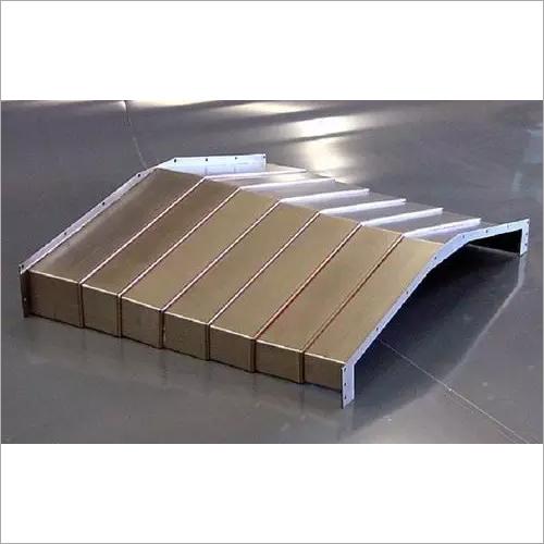 Industrial Telescopic Cover
