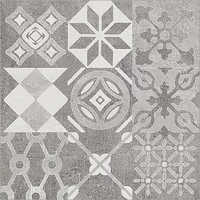 Fregio Griseo Decor Wall Tile