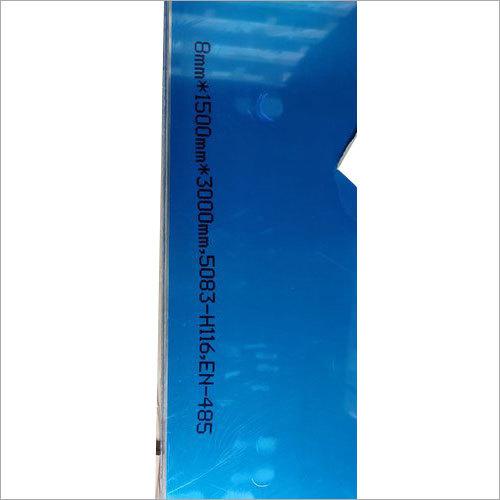 Aluminum Plate -5083 H116