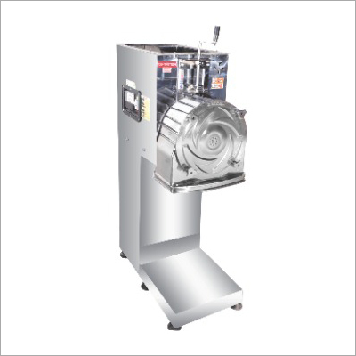 Diamond 3HP SP (6x12) Flour Mill Machine