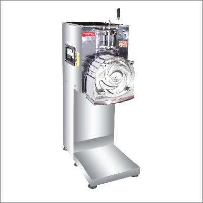 Silver 3HP SP (5x10) Flour Mill Machine