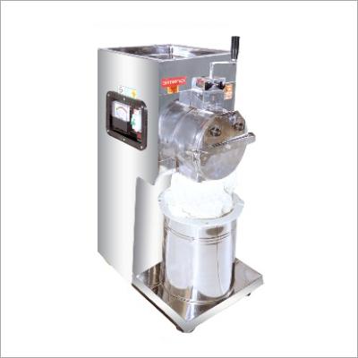 Gold 1HP SP (4x8) Flour Mill Machine