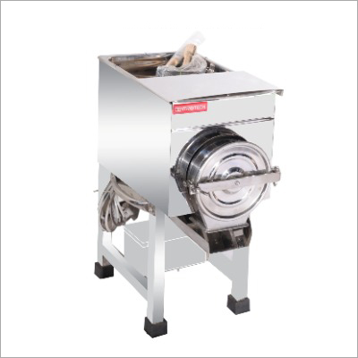 Wet Grinding 1.5HP (4x8) Flour Mill Machine