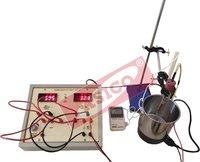 To Determine the Fermi Energy of Copper