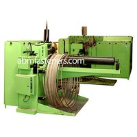 Automatic High Speed Bolt Making Machine