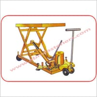 Industrial Hydraulic Lifting Table