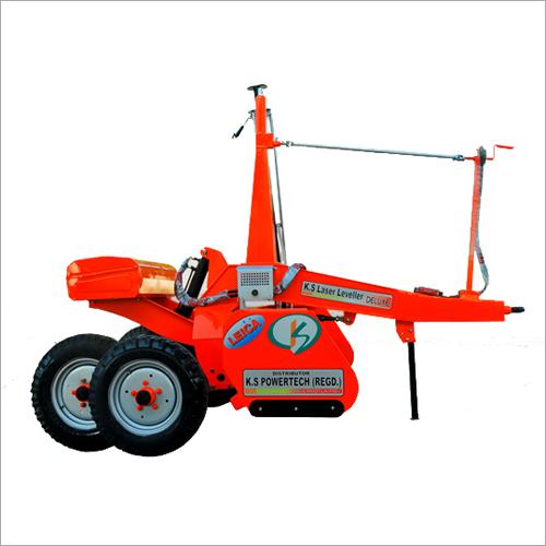 KS Agriculture Laser Land Leveler
