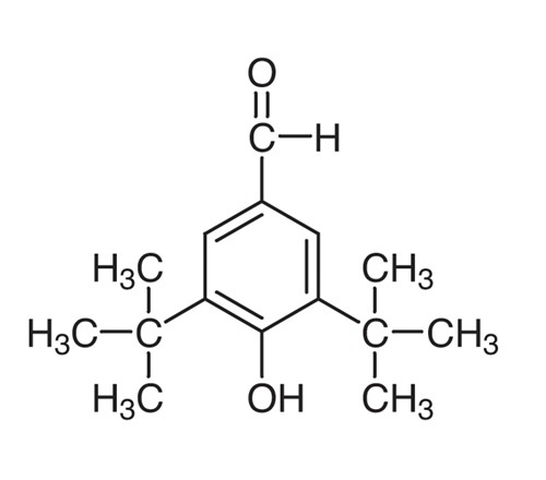 3,5 DI TERTIARY BUTYL 4 HYDROXY BENZALDEHYDE