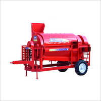 KS Agriculture Paddy Thresher
