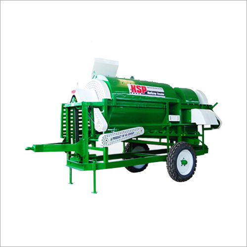 KS Agriculture Multicrop Thresher