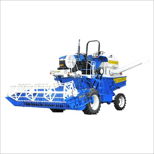 4WD TDC Agriculture Harvester