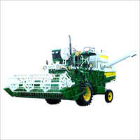 Green Gold 2WD TDC Agriculture Harvester