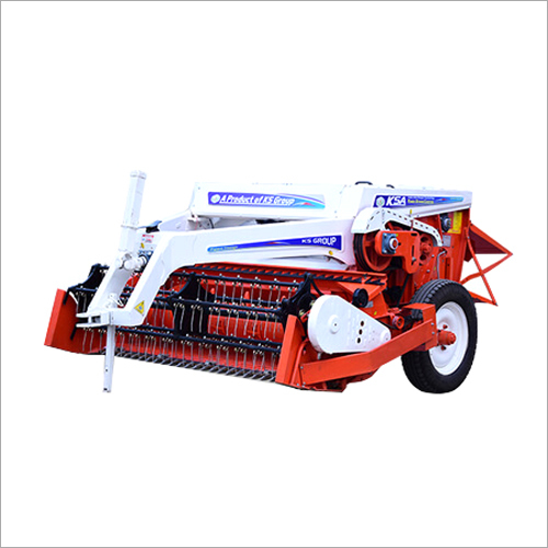 Agriculture Straw Chopper
