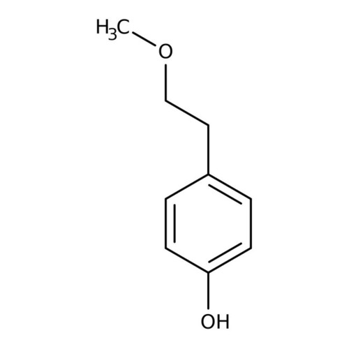 4-(2-Methoxy Ethyl) Phenol