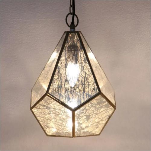 Decorative Outdoor Lantern
