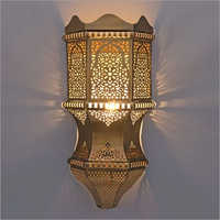 Decorative Wall Mount Lantern