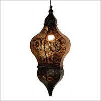 Designer Brass Wall Lantern