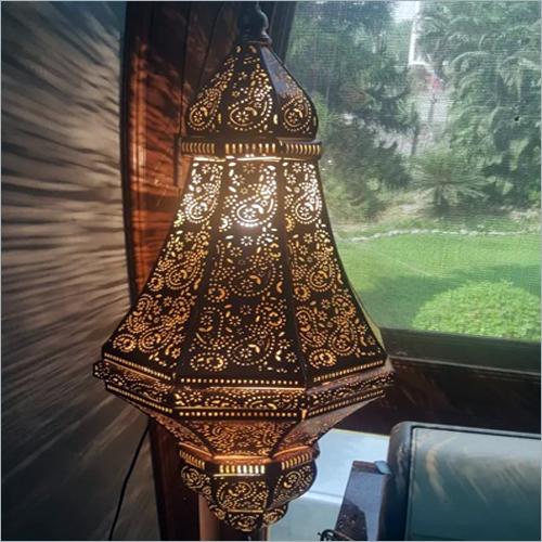 Living Room Designer Hanging Lantern