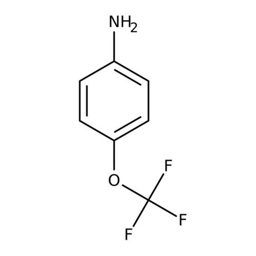 4-(Trifluoro Methoxy) Aniline