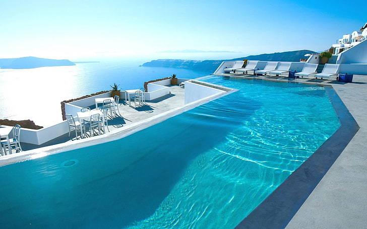 Endless pool