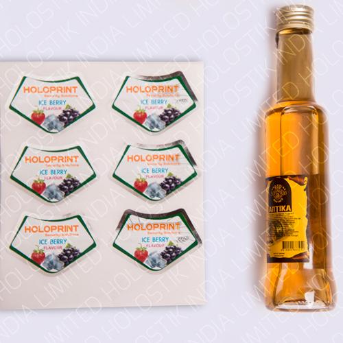 Liquor Labels