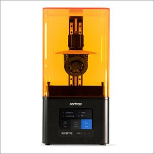 Zortrax Inkspire 3d Printer