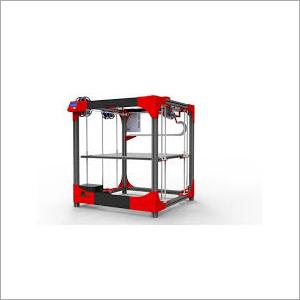 Modix Big 60 V3 3d Printer