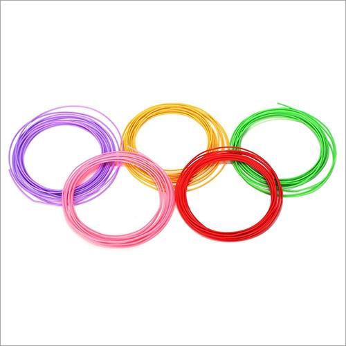 Multicolor Pla Filament Set Of 5