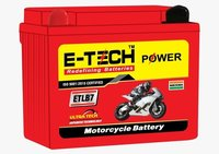 ERC E-TECH POWER 7LB  Motorcycle (180CC - 220CC)