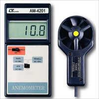 Digital Lutron Am 4201 Anemometer