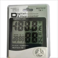 Thermohygro Meter