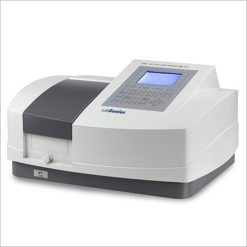 LabGenius Single Beam 4nm UV-VIS Spectrophotometer