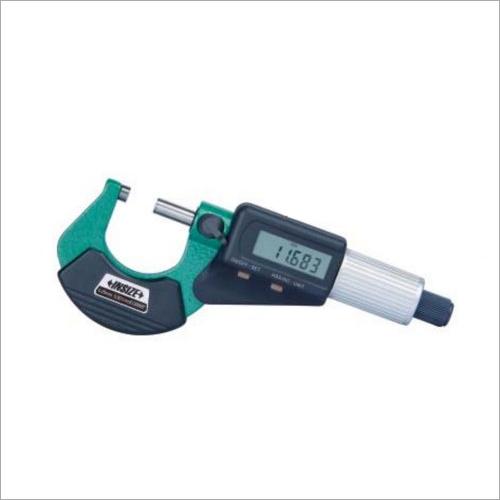 Micrometer Insize