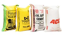 Cement Bag Inks